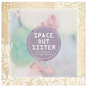 Gift Vouchers for Space Out Sister