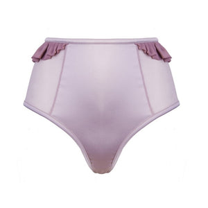Lana Heather Satin Brief