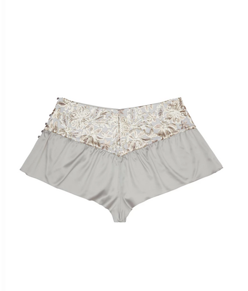 Sequin French Knicker UK8-UK26