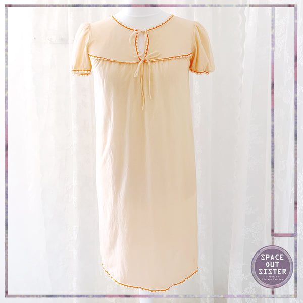 Vintage Bellita Nightdress