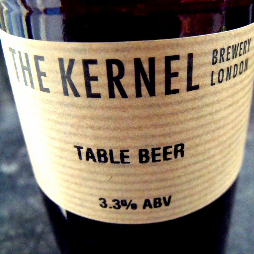 The Kernel Table Beer / 50cl