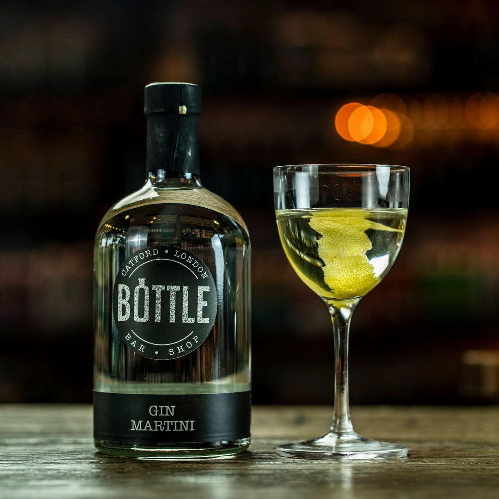 Load image into Gallery viewer, Gin Martini