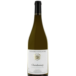 Vignoble Guillaume Chardonnay (Franche-Comté, FR) *local delivery only*
