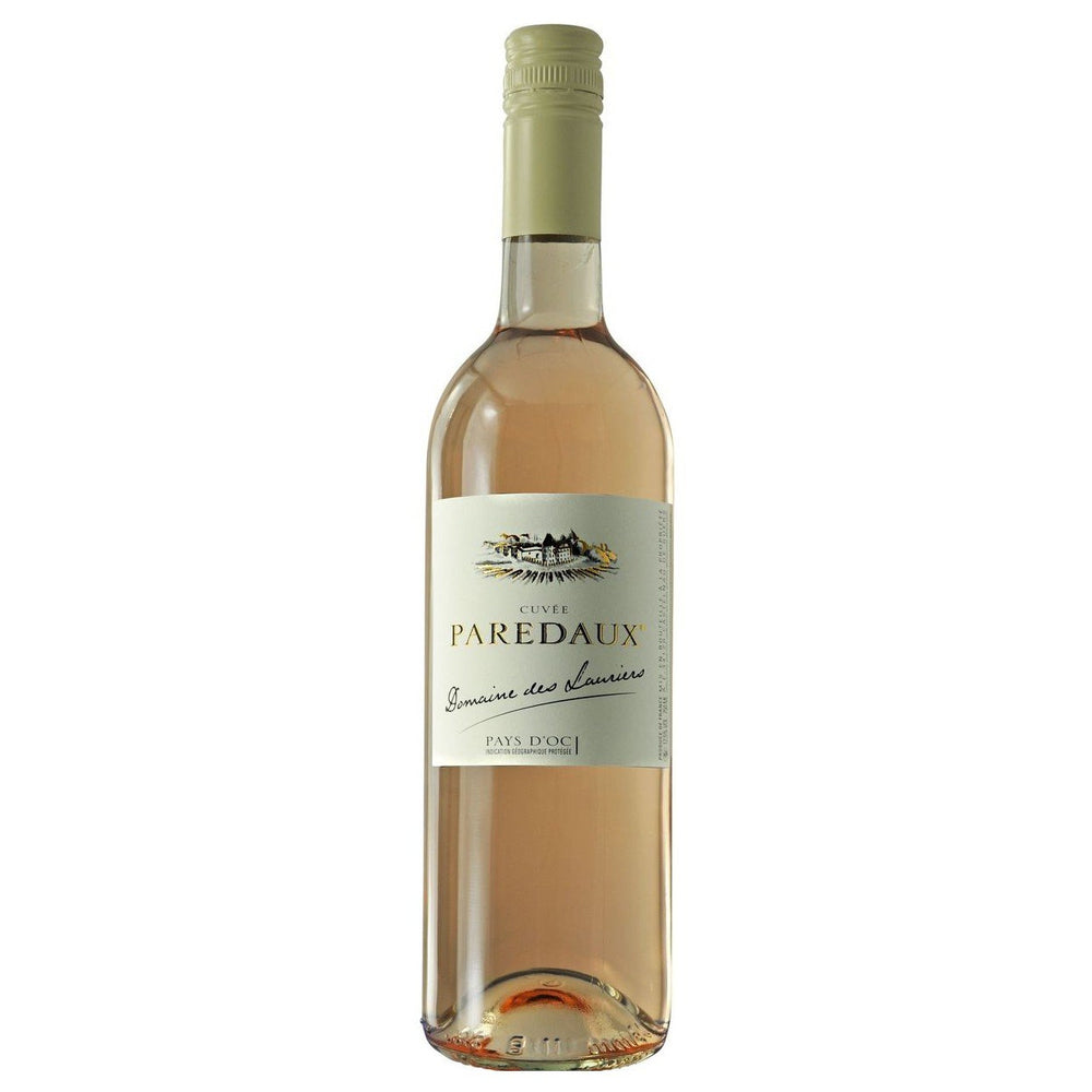 Load image into Gallery viewer, Domaine des Lauriers Rosé (Languedoc, FR)