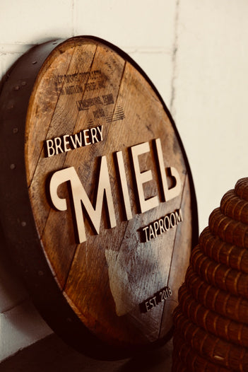 Miel Brewery & Taproom