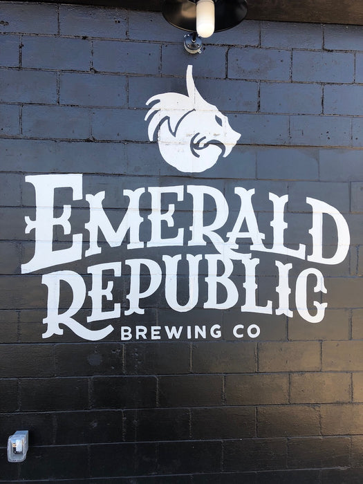 Emerald Republic - Pensacola, FL