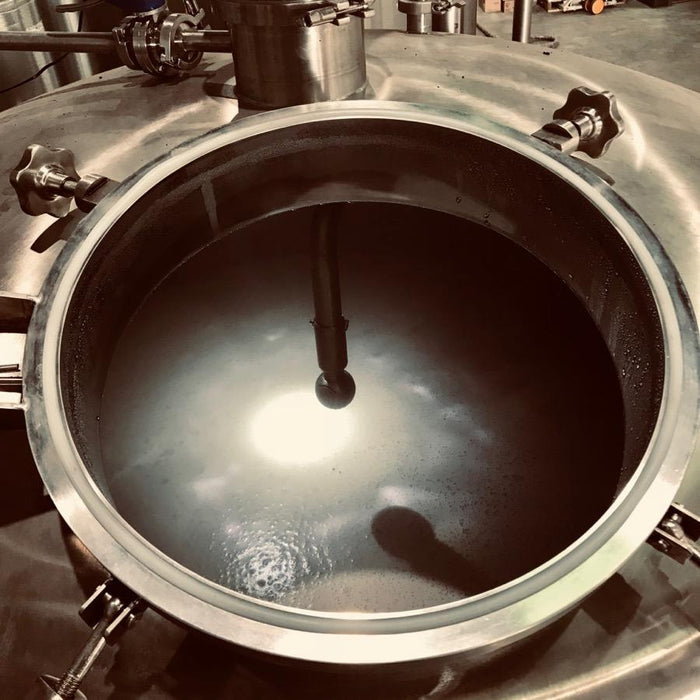 Production Brewery Packages | 15-60 BBL