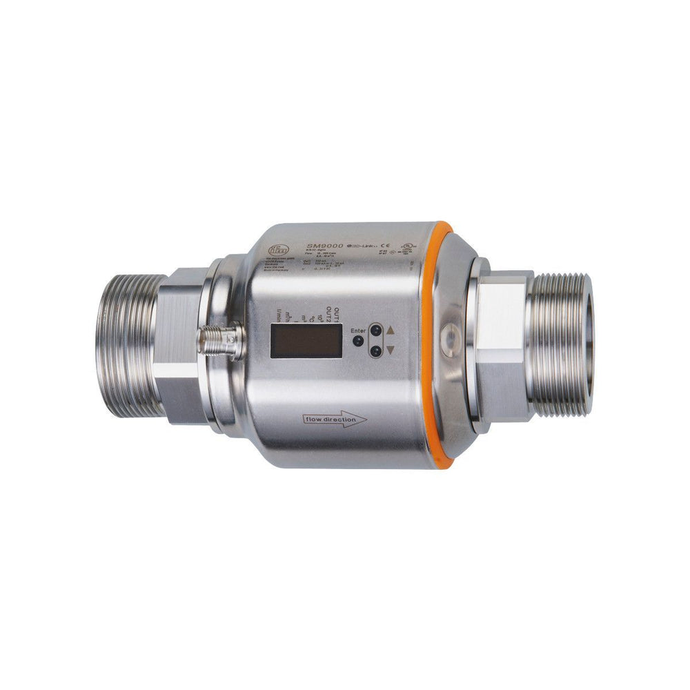 SM9001 IFM Magnetic-inductive flow meter