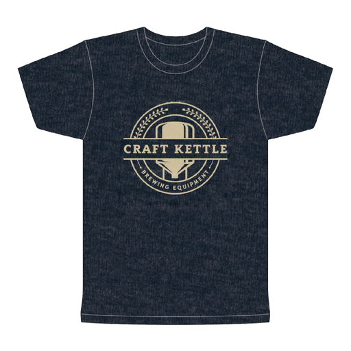 SHORT SLEEVE TEE | NAVY