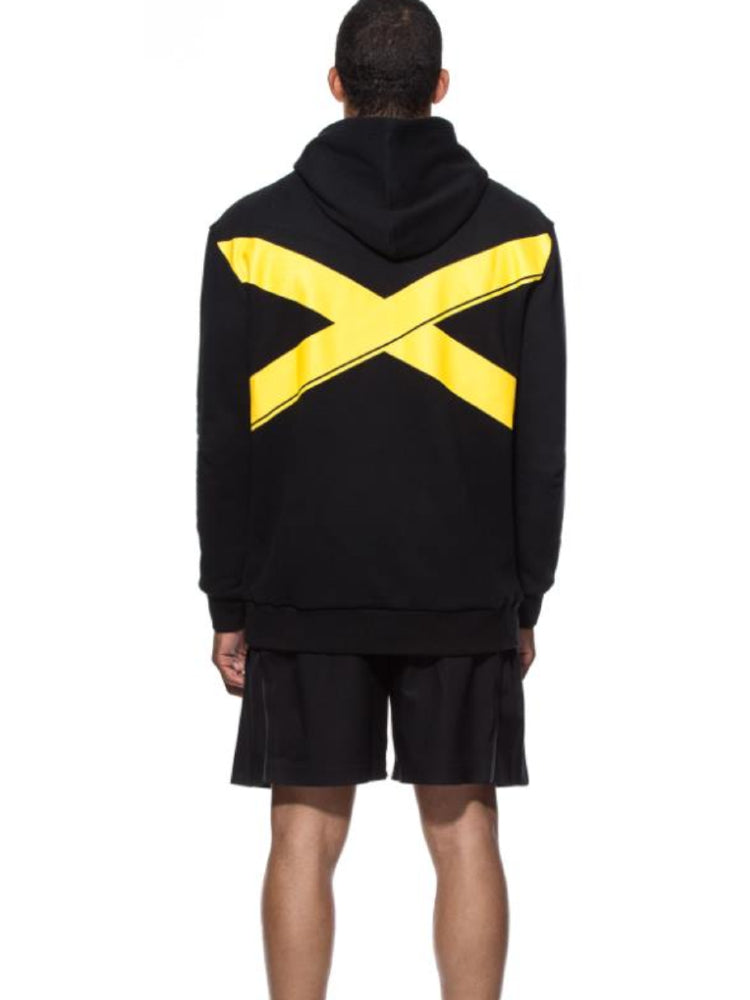 LY SEVEN Hoodie Yellow