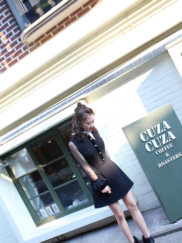 Avia Little Black Dress