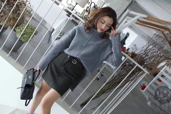 Xenia Sweater