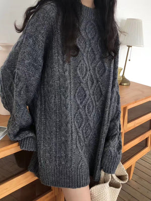 Viola Oversized Sweater