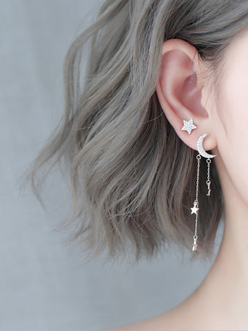 Starry Night Earring