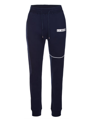 Secret Skyline Pants Navy Blue