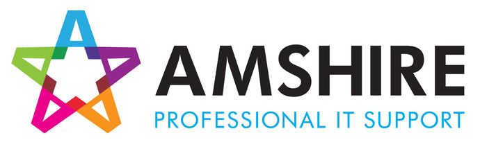 PMR Announce Technology Partnership with Amshire Solutions