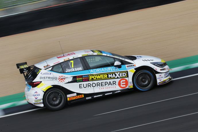 TOCA Issue Revised 2020 BTCC Calendar