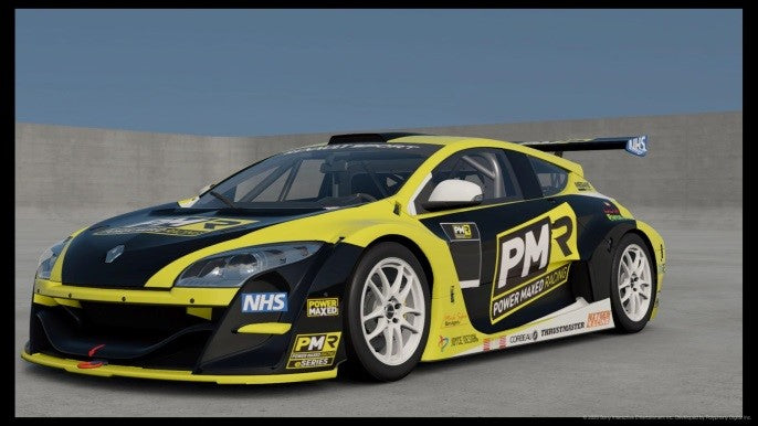 PMR & NXTGEN to Host Additional PS4 & PC Racing Leagues