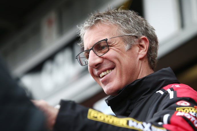 Power Maxed Car Care Racing Confirm Jason Plato Return