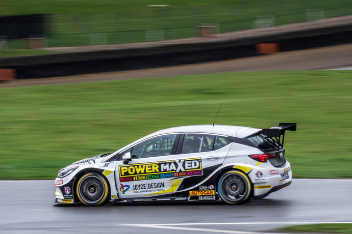 PMR BTCC Astra to join Touring Car Trophy grid at Donington
