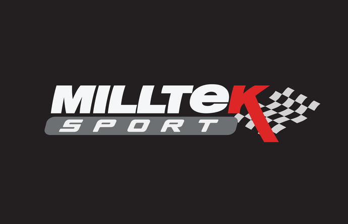 PMR announce extended technical partnership with Milltek Sport