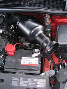 ITG 'Maxogen' Closed Air Intake System Induction Kit - Renault Clio 4 200RS/Trophy 1.6 Turbo (ARAB65CRS200)