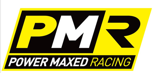 Power Maxed Racing Gift Card