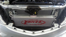 Load image into Gallery viewer, PWR Ford Ranger T6 3.2 Uprated Front Mount Intercooler (FMIC) Full Kit inc. Pipework