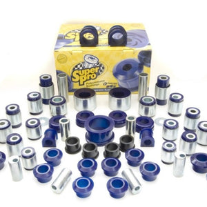 SuperPro Suspension & Steering Polybush Range