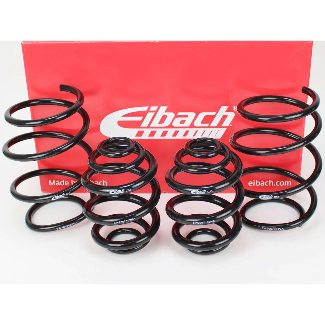 Eibach 'Pro Kit' Lowering Spring Set