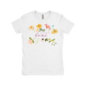 Romantic Collection: Dama - T-shirt