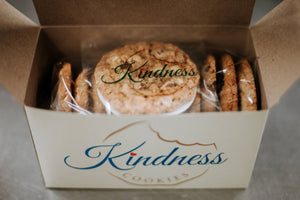 Updates from Kindness Cookies