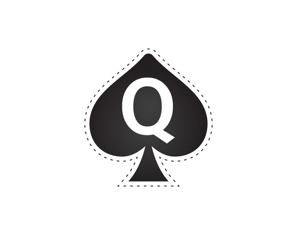 Queen of Spades (QOS)