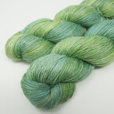 Cat and Sparrow Cocoon 4 ply Eat Your Greens