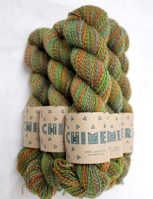 RiverKnits Chimera 4-ply