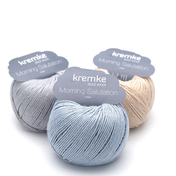 Kremke Soul Wool Morning Salutation
