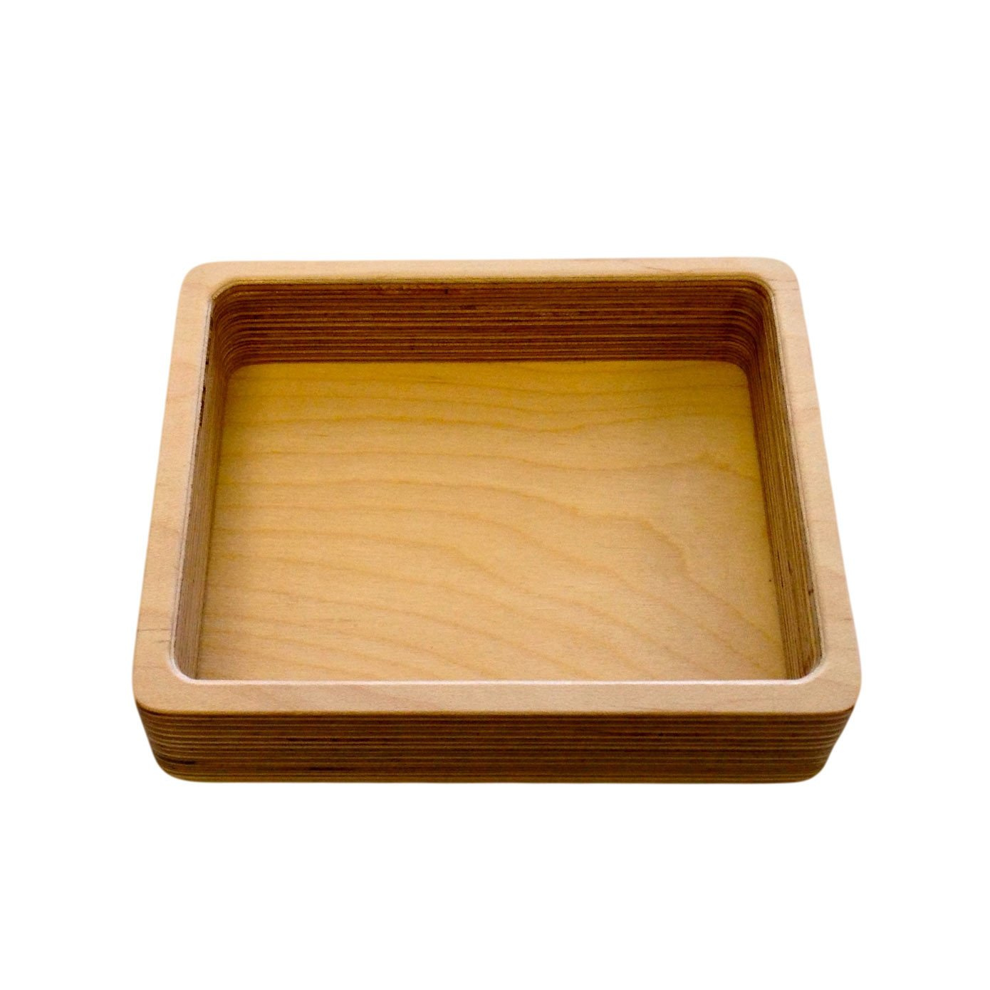 Storage And Display - Small Size 1 Part Tray