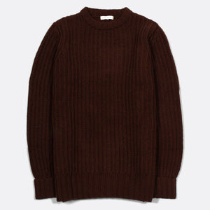 Far Afield - Maglione Tanner Ribbed Knit