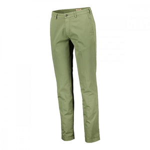 40Weft - Trousers Lenny Green