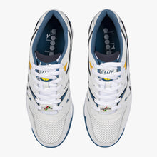 Load image into Gallery viewer, Diadora - Scarpa Duratech Elite White/Blue Sapphire