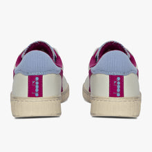 Load image into Gallery viewer, Diadora - Scarpa Game L Low Used WN Powder Blue/Magenta