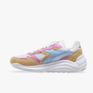 Diadora - Scarpa  Camaro 2D WN White/Powder Blue
