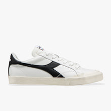 Carica l'immagine nel visualizzatore di Gallery, Diadora - Scarpa Melody Leather Dirty White/Black