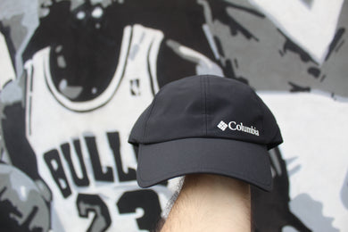 Columbia - Cappello Baseball Silver Ridge III Nero