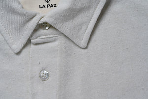 La Paz - Polo Leao Off White