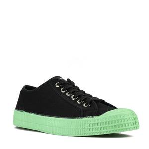 Novesta - Scarpa Star Master 60 Black/580Green