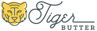 Tiger Butter logo