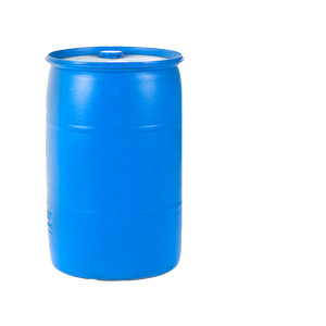 WATER BARREL - 30 GAL DRUM