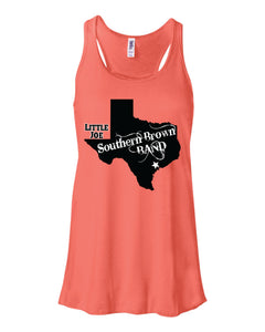 Southern Brown Band Tank