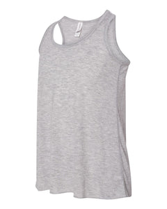 Bella Canvas Flowy Tanks - YOUTH